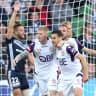 Victory suffer cruel loss after Perth snatch late winner