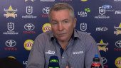 Cowboys not keen on NRL player rotation
