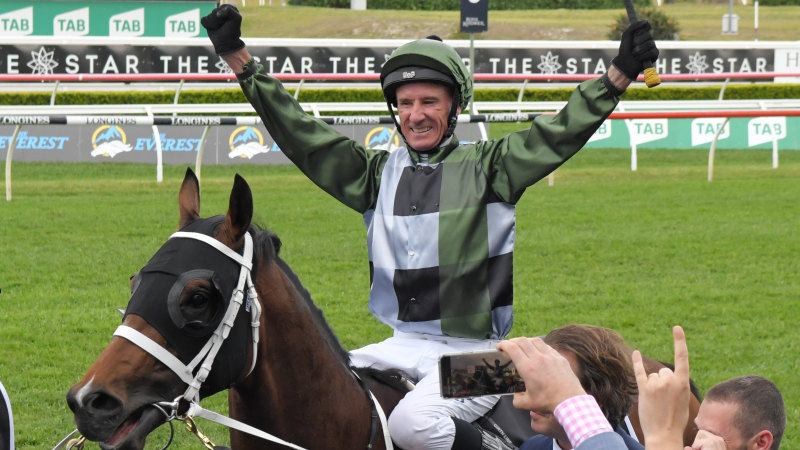 Racing NSW leads way back from shutdown as prizemoney returns to normal