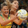 Diamonds to face Silver Ferns in NZ as Constellation Cup resumes