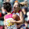 Breakthrough for Brisbane: Lions rule supreme with AFLW premiership