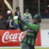 Pakistan open tour with win against CA XI