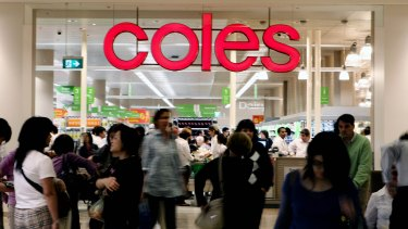 Wesfarmers has requested a trading halt pending an announcement about its demerger of Coles.