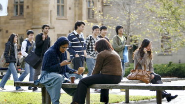 We must keep students connected in the 'new normal' university life