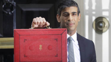 UK chancellor Rishi Sunak, announced that the UK Treasury and Bank of England would evaluate the creation of a digital currency.
