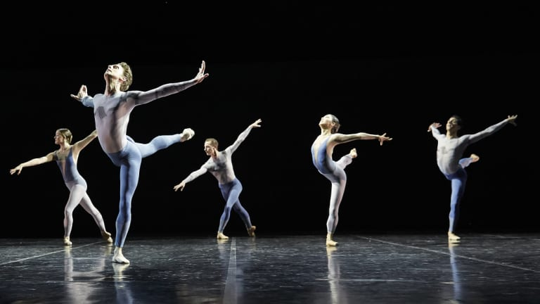 The Creative Regions program, which funded tours from arts organisations such as the Western Australian Ballet, has not been funded beyond the 2019-20 financial year.