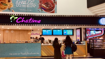 Bubble bursts for tea chain giant Chatime over underpayment