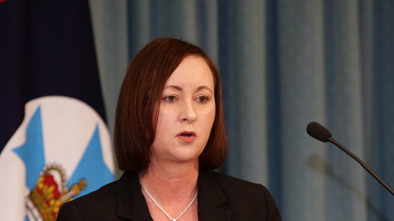 No clearance, no work under blue card changes in Queensland