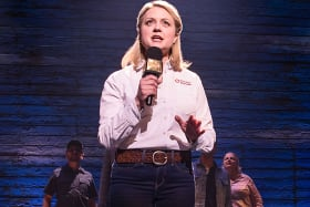 State government brings post-9/11 musical, Come From Away, to Melbourne