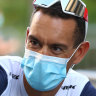 'The dream's over if two guys test positive': Porte knows Tour riding a knife's edge