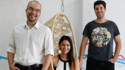 Eight times a year in the office: Canva prepares for 'fully flexible' return