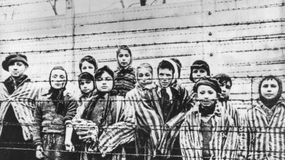 One in 10 young Americans thinks Jews caused the Holocaust: survey