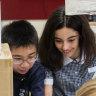 No bells and small classes: The Victorian schools making big improvements in NAPLAN