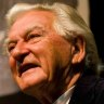 'Penguins can't vote': Bob Hawke took the long view on the environment