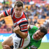 NRL 2019 round 21 LIVE: Storm finish on top of Souths as Roosters beat Raiders
