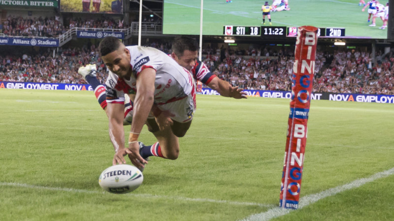 Up To 50 000 Expected Nrl Defends Holding Prelim At