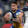 NRL 2020 LIVE: Eels belt Cowboys 42-4, Raiders survive Dragons rally