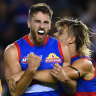Why Bontempelli is 'the logical player to challenge Dusty'