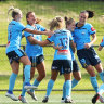 Why there's no place like Cromer for Sydney FC's W-League team