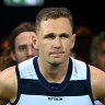 Selwood agrees to one-year contract but no guarantee to retain captaincy