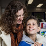 Pharmacists and doctors trade jabs over child flu vax