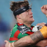 Bellissimo Bunnies: Italian lunch drama fuels Souths' hunger to win