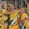 'Strong and valuable': Historic opportunity ahead to capitalise on Matildas