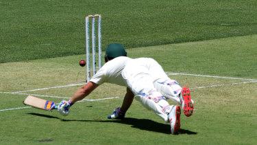 Australian consumers start the year downbeat ... just like the Australian Test team.