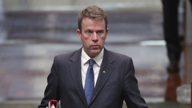 Education Minister Dan Tehan has confirmed key changes to the government's university funding overhaul after pressure from the Nationals.
