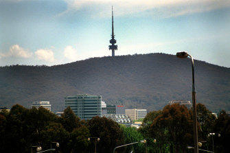 Canberra will stay in lockdown until at least October 15.