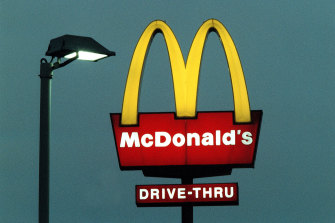 McDonald's has lodged plans for a 24/7 drive-through restaurant in Botany, to the horror of some residents and MPs.