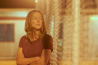 ABC TV series Stateless, starring Yvonne Strahovski.