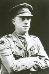 Corporal Howell.