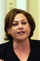 "Deputy Premier Jackie Trad said she  believed the company made a ""commercial decision'."