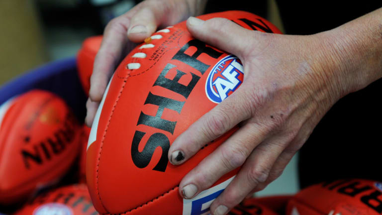 There's still plenty of footy around for those who can't go a weekend without it.