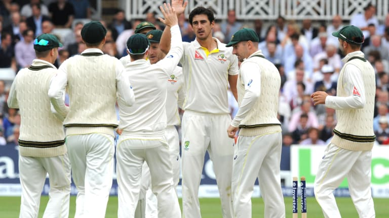 Seven, Nine and Ten are locked in a battle to win cricket's broadcasting rights.