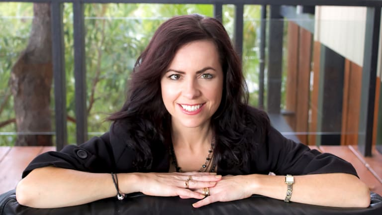 Nicole Pedersen-McKinnon says she has missed out on at least four permanent TV gigs because of her asymmetrical eyes.