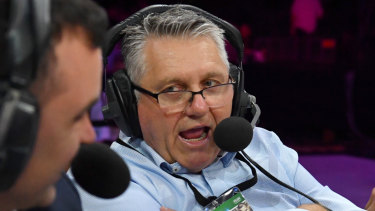 Radio host Ray Hadley os the subject of a fresh internal investigation at 2GB.