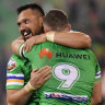 Souths baffled by Hodgson concussion call as NRL launches investigation