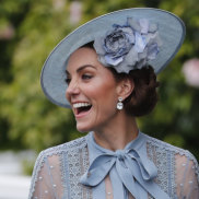 How Kate's polished makeover has paid off
