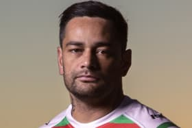 Sutton inks new deal to play 16th season with Souths