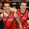 Best Essendon list since 2014: Sheedy