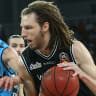 Moller aiming for Chargers glory in SEABL