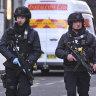 Convicted London Bridge attacker addressed event on rehabilitation