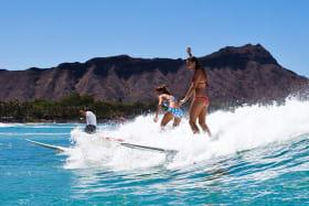Beyond its famous beach, Waikiki has plenty of hidden highlights