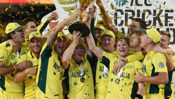 Forget the gloom, Australia can win the World Cup and Ashes