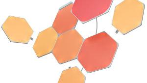 Nanoleaf's Shapes Hexagons