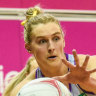Simpson set to miss out on Netball World Cup selection