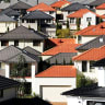 The continued decline in Australian housing sales, in one chart