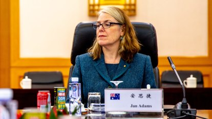 Australia appoints former China ambassador to Japan post